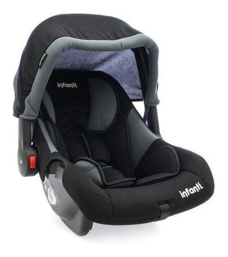 Asiento porta bebés tecnología de seguridadmecedora