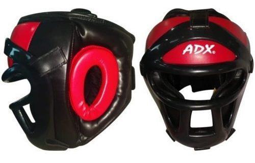 Careta adx box poliuretano máscara protectora alto impacto