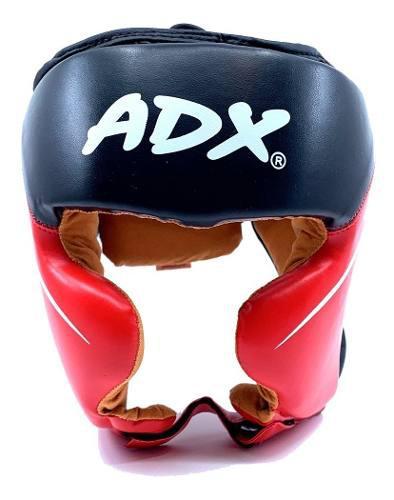 Careta protectora adx para entrenamiento en poliuretano