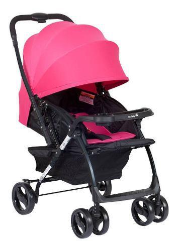 Carriola de bebe safety 1st deck reclinable