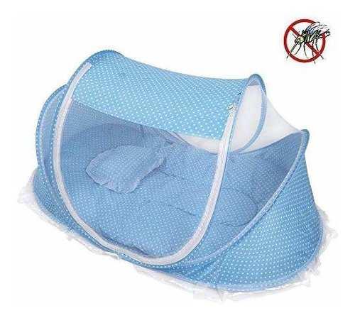 Cuna,plegable portátil mosquitero cuna bebe