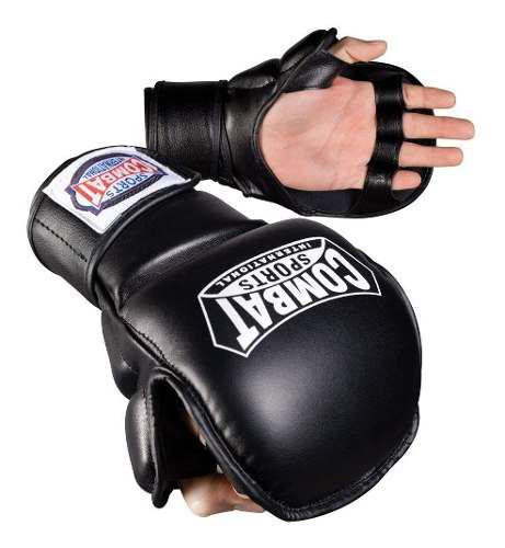 Guantes mma artes marciales ufc combat sparring muay thai