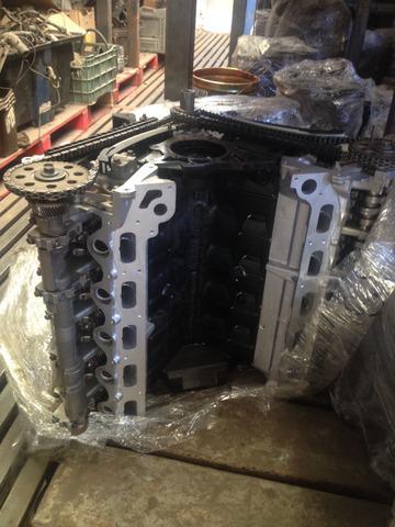 Motor ford v10 6.8lts de 30 valvulas