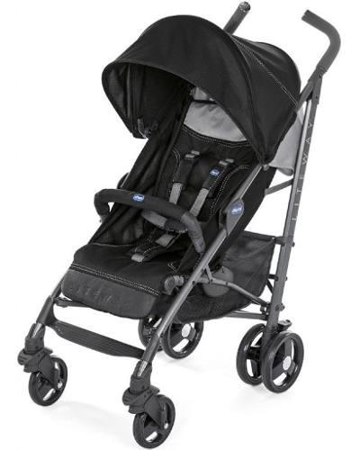Nueva carriola de baston bebe chicco liteway 3 2019