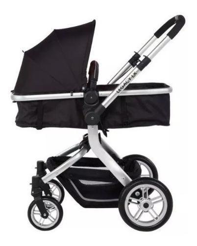 Plegable carriola bebe convertible portabebe bambineto