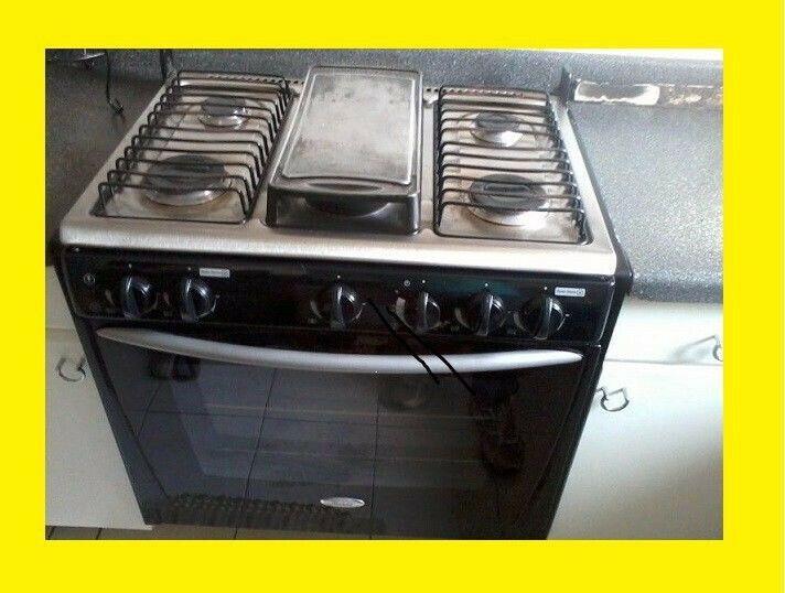 Reparación estufas y hornos 40 años de experiencia