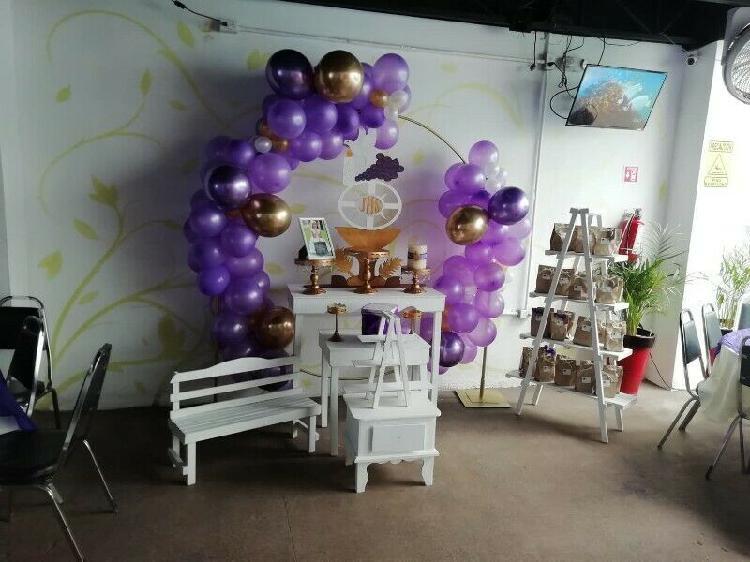 Salon ferniche eventos