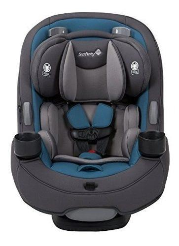 Safety 1st asiento convertible grow n go 3-n-1 blue coral