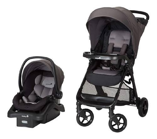 Safety 1st smooth ride sistema viaje carriola porta bebe
