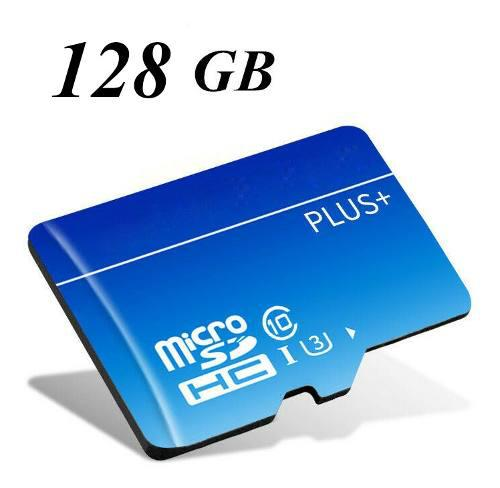 32gb 64gb 128gb 256gb tarjeta de memoria micro sd hc clase 1
