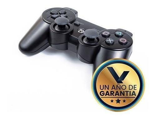 Control inalambrico negro dualshock 3 ps3:: virtual zone