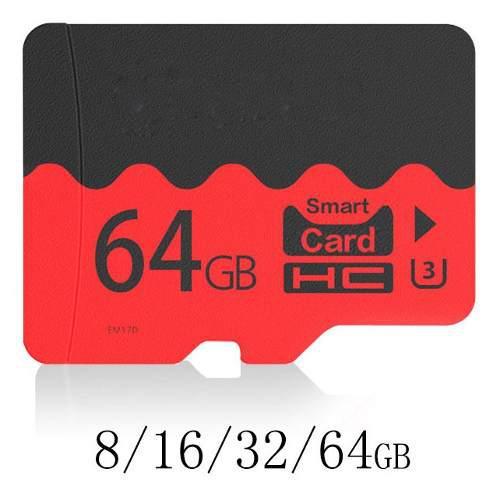 Tarjeta de memoria micro sd 64gb