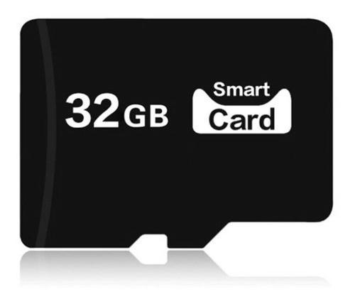 Tarjeta memoria micro tf clase 4 32g
