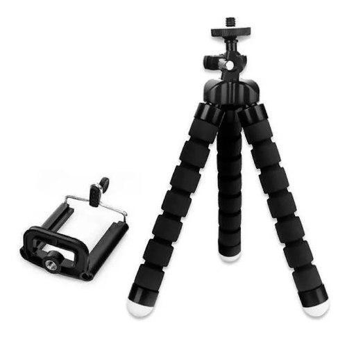 Tripie flexible pod soporte universal base celular camara