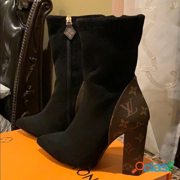 Louis Vuitton Boots 1