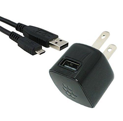 Adaptador Usb De Calidad Superior De Blackberry Oem Home Car
