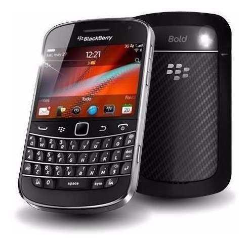 Blackberry bold 9900 o 5, liberado para cualquier compañía