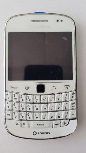 Blackberry bold 9900 original liberado funda de regalo