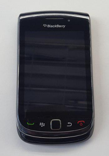Blackberry torch 9800 original protector y funda de