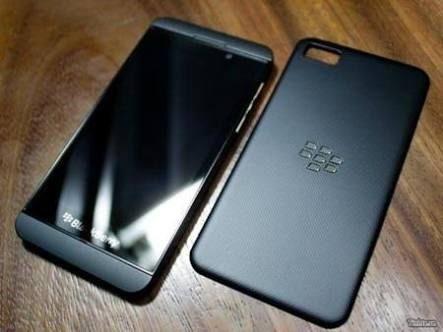 Blackberry z10 usado