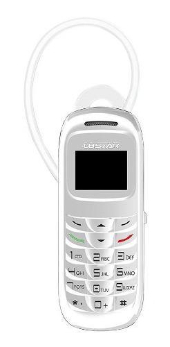 Bm70 creativo auricular teléfono móvil mini recta