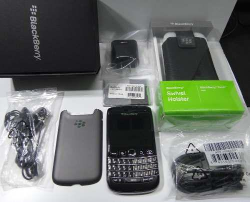 Celular blackberry antiguo touch (desbloqueado) nuev0