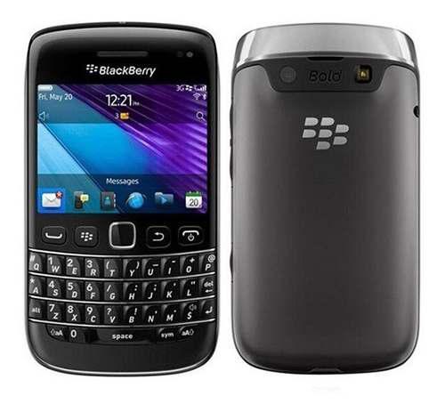 Celular blackberry bold 9790 original liberado e/g