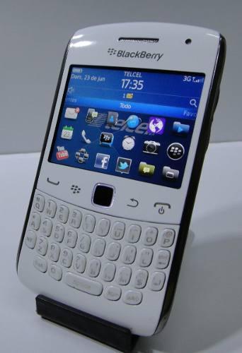 Celular blackberry vintage (telcel) teclado qwerty