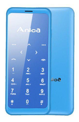 Mini tarjeta ultra delgada teléfono móvil anicat10