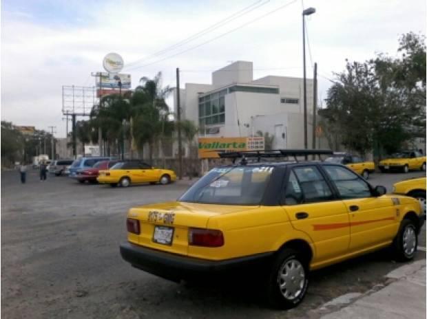 Taxi sitio 61 nueva central camionera