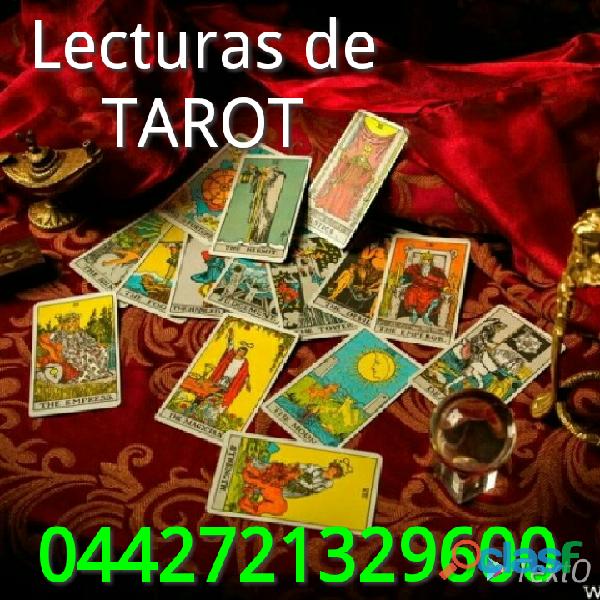Lectura de tarot y baraja española