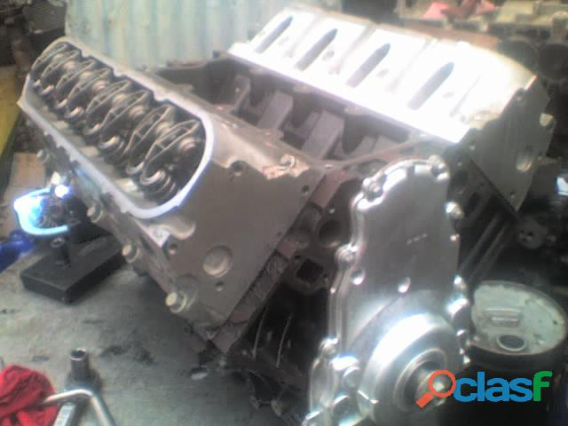 Motor silverado, suburban, cheyenne, tahoo chevrolet 5.3 lt