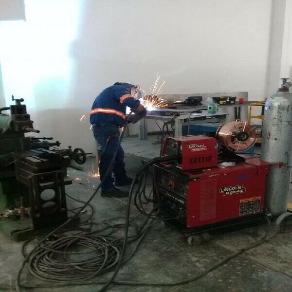 Arce welding services