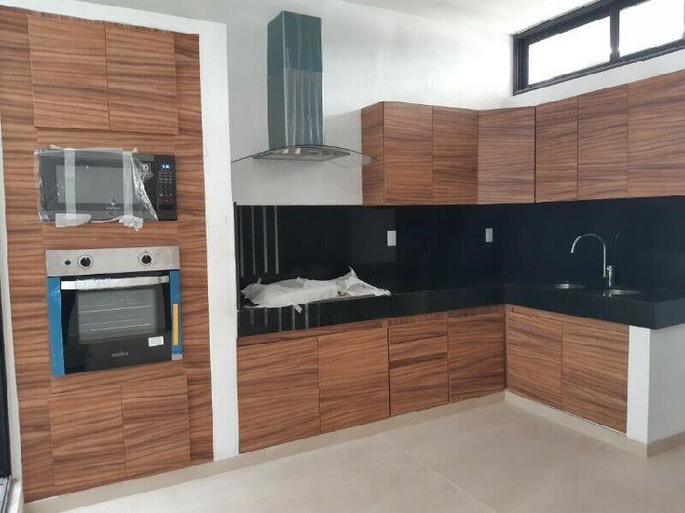 Closets y cocinas integrales sobre medida!!!