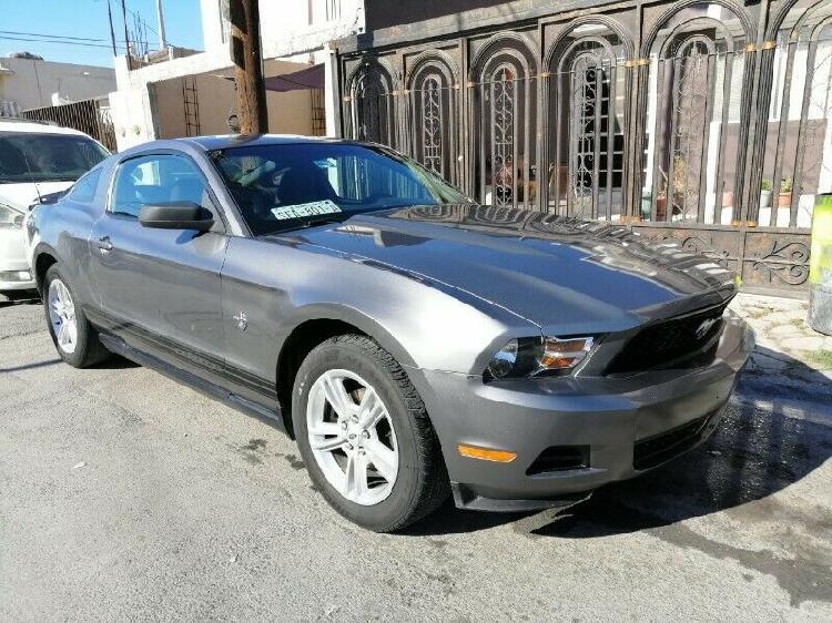 Mustang - anuncio publicado por eri