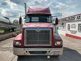 Tracto camión international 9400 eagle 2006 !!!