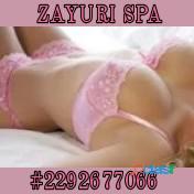 Disfruta de un buen Masaje Erotico con gran promoción!!
