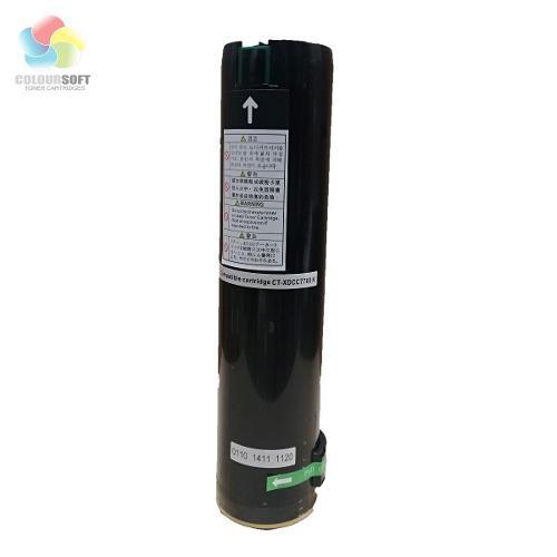 Cartucho de toner compatible xerox phaser 7760 bk/y/c/m