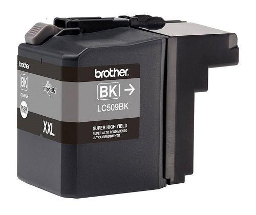 Cartucho lc-509bk brother lc-509bk brother carbrt2150
