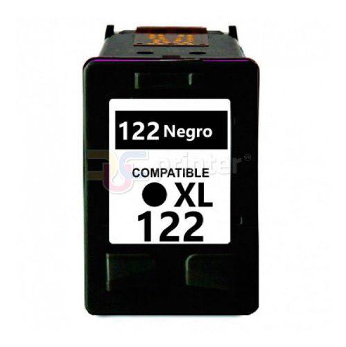 Cartucho nuevo compatible 122 xl negro alto rendimiento