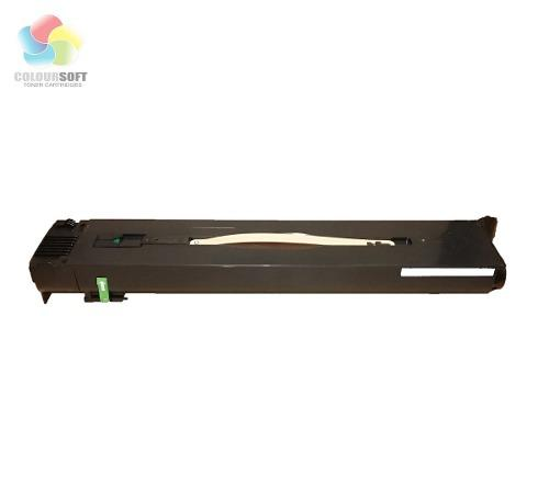 Cartucho toner compatible xerox 550 / 560 / 570 bk/y/c/m