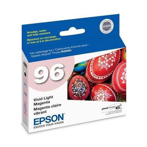 Tinta epson stylus magenta ligth photo r2880
