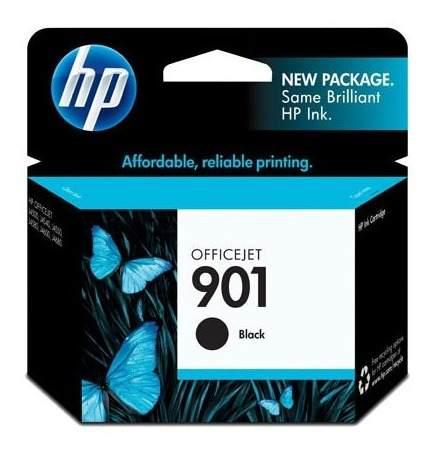 Tinta hp 901 cc653al color negro