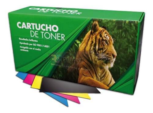 Toner marca tigre compatible con 17x con chip m102 m130