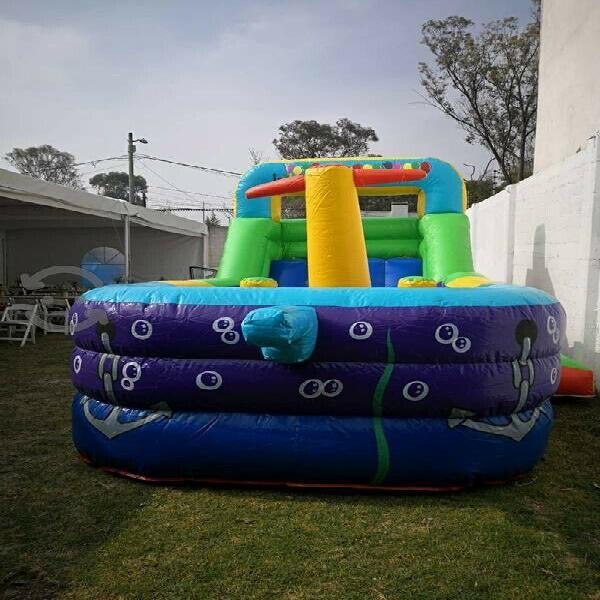 Venta de inflable Barco