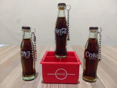 Coca cola miniatura retro