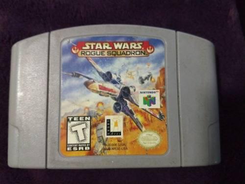 Nintendo 64 incluye 4 juegos
