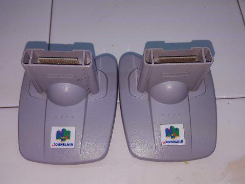 Nintendo 64 transfer pack n64 (pieza)