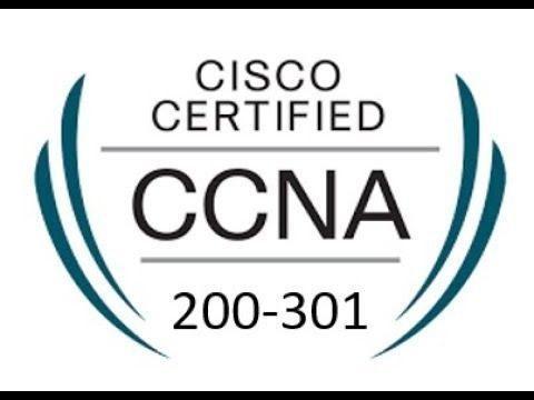 Nueva guia oficial ccna 200-301 año 2020