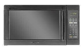Panasonic tecnico en hornos de microondas